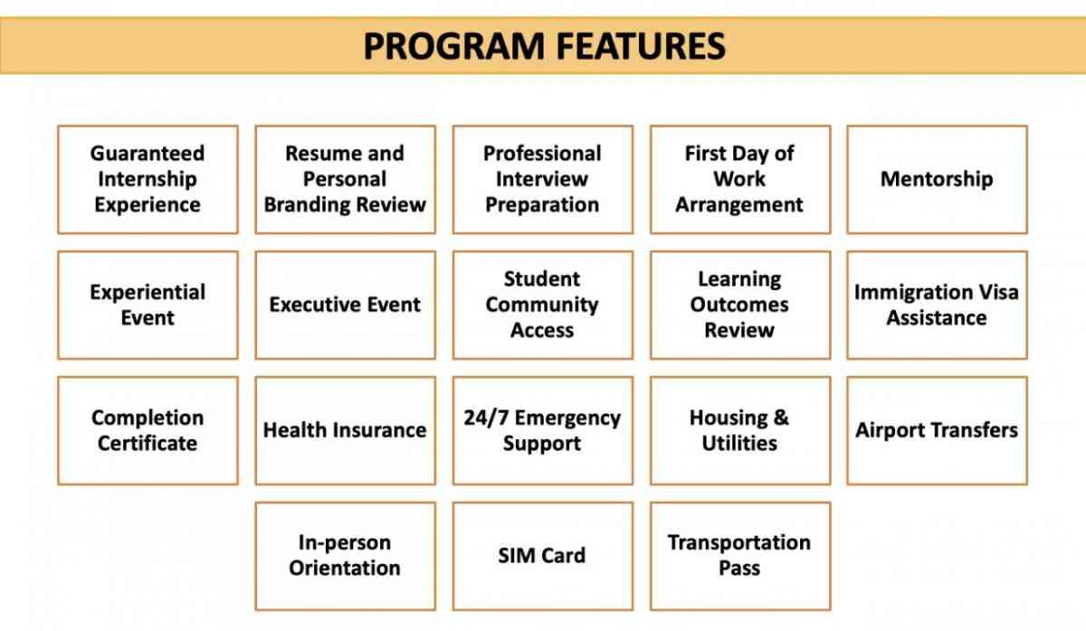 UNIKA Atma Jaya Special Program: Internship | Bright Internships