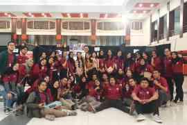Scholaria 3.0: International Program Info Session at Universitas Brawijaya Malang