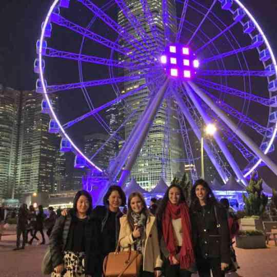 Hong Kong Event